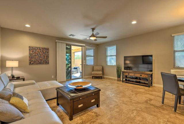 Glendale Abode with Pool Access Relax and Play Ball!