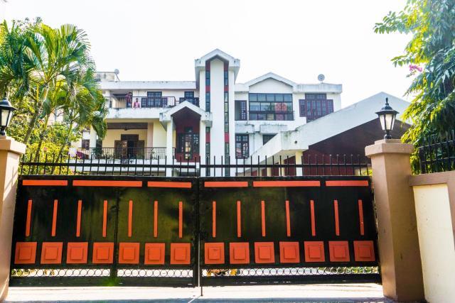 Exotic Villa Homestay