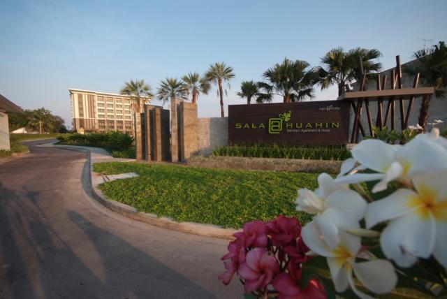 Sala at Hua Hin Serviced Apartment & Hotel