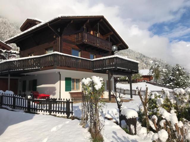Chalet Casa Mia