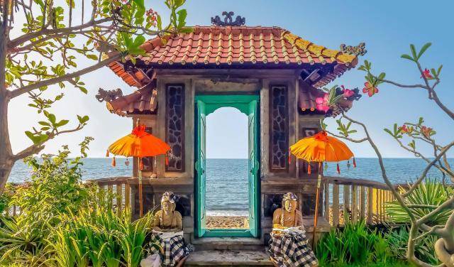 The Mahalani - All-Inclusive Oceanfront Villa