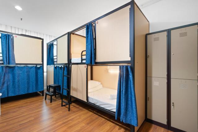 Amethyst Dorm KLCC