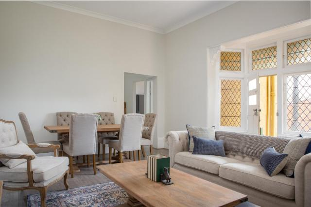 Sunny Apartment with Private Parking