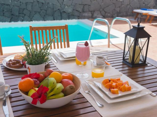 Villa Alexia with private pool air conditioning wifi