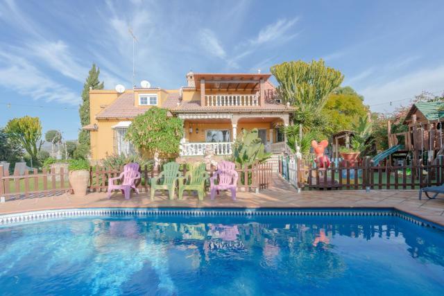 Villa Felicity