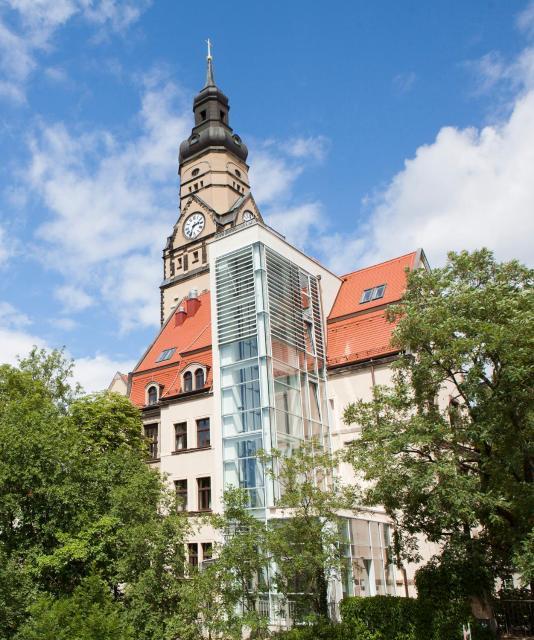 Philippus Inklusionshotel Leipzig