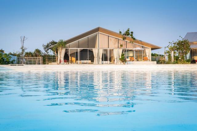 Crystal Lagoon Luxury Pool Villa By Favstay