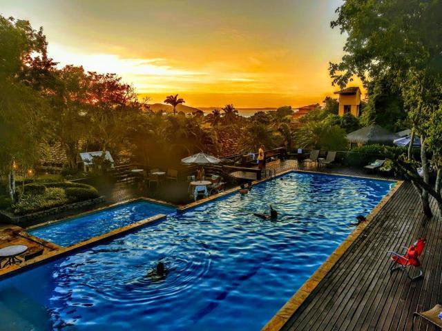 Hotel La Forêt & Beach Club
