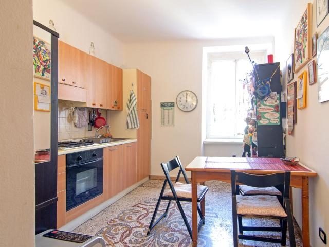 Homely Apartment in Genova with Sea nearby