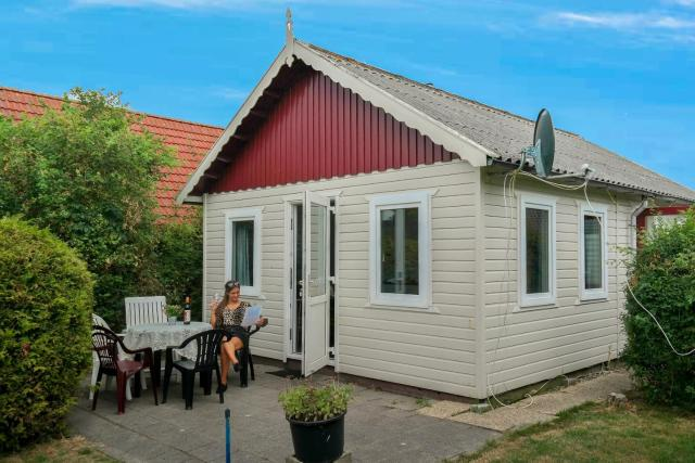 Het kleine nestje home close to the National Park Lauwersmeer