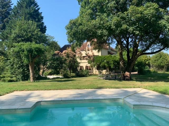 Villa Franciana