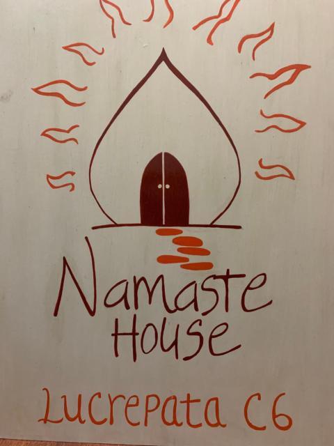 Namaste House