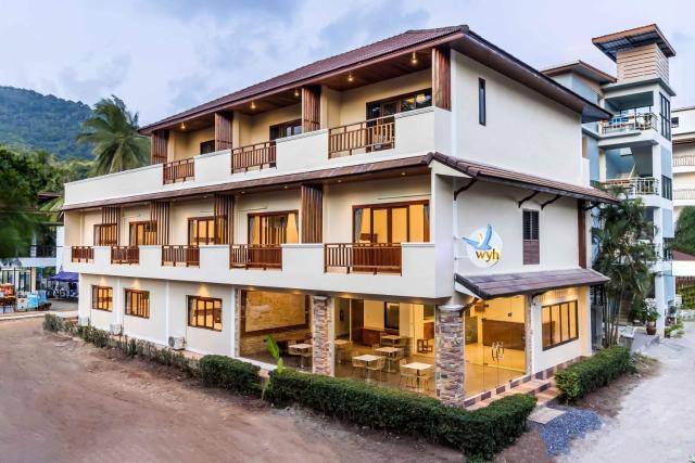 Wyh Hotels