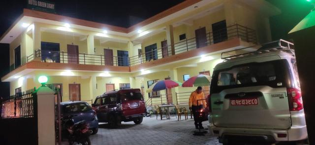 Hotel Greenlight