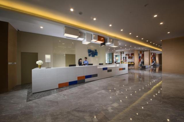 Holiday Inn Express Chengdu Dafeng, an IHG Hotel