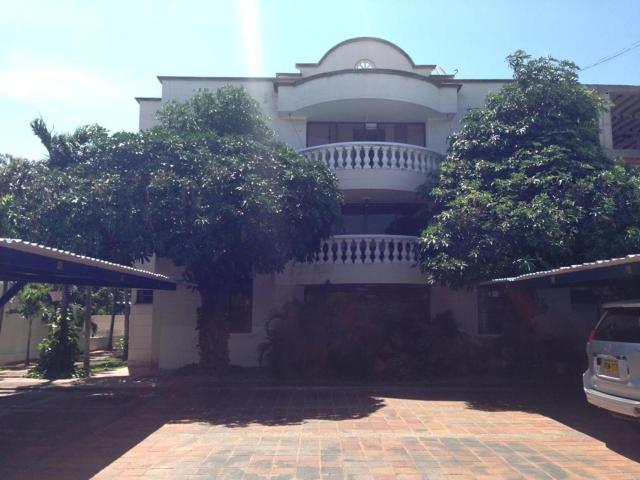 Apartamento Familiar en Valledupar - Amplio y Cómodo