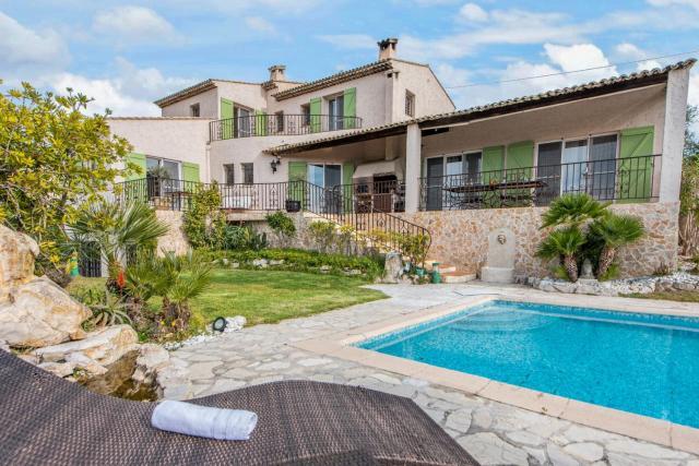 Villa Bellet