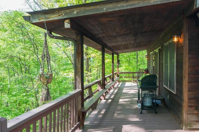 Spy Rock Cabin Cabin
