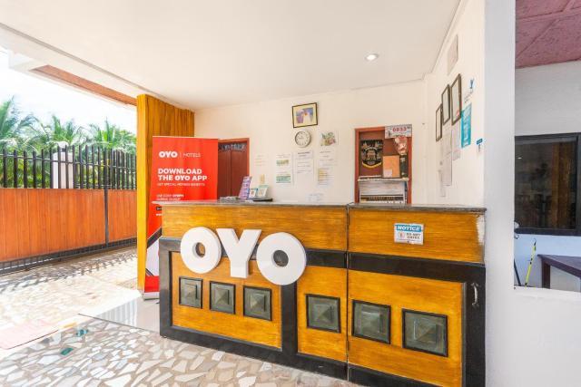 OYO 502 Roberto's Resort