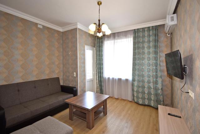 Apartment in Yerevan 9,7