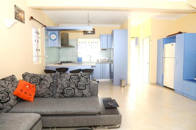 House with 2 bedrooms in Grand Gaube with shared pool terrace and WiFi