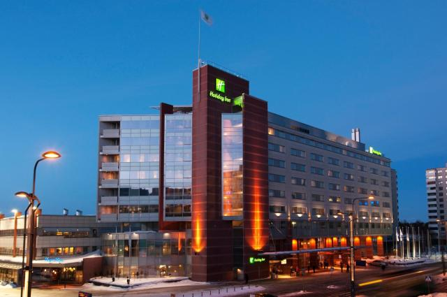 Holiday Inn Helsinki - Expo, an IHG Hotel
