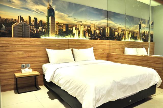 Orange Inn Hotel Mangga Besar