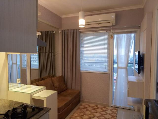 Green Pramuka City 2BR Full Furnished by Vika 4