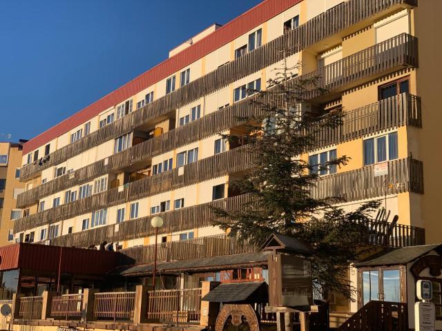 Apartamentos GHM Bulgaria