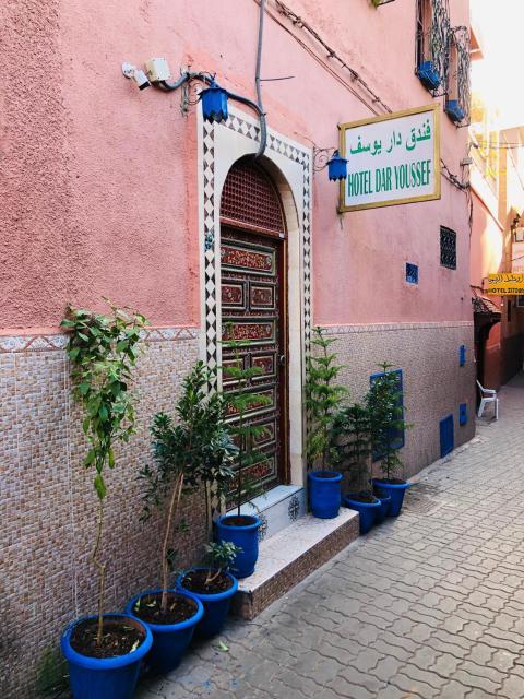 Hôtel Dar Youssef 114