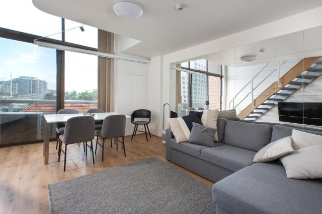 S203S - The Loft by Darling Harbour
