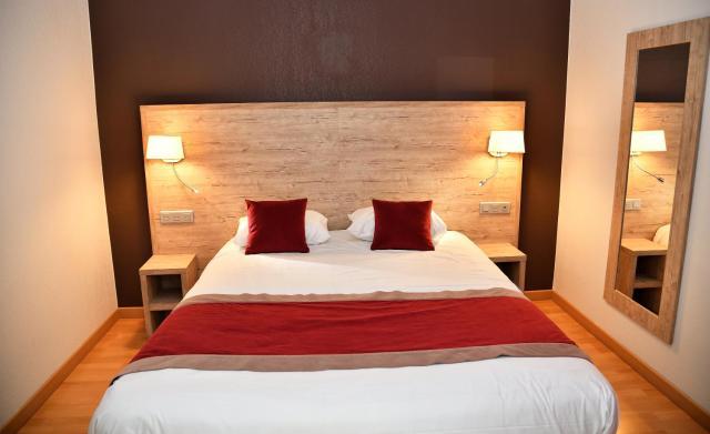 Hotel Restaurant du Bowling de Millau