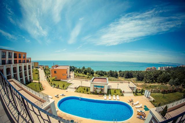 Visit Sunny Beach Sea Apartments