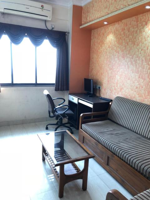 Aster Service Apartment