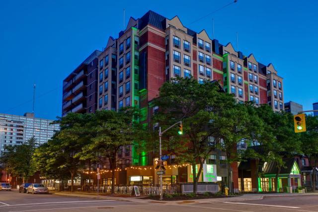 Holiday Inn - Ottawa Dwtn - Parliament Hill, an IHG Hotel