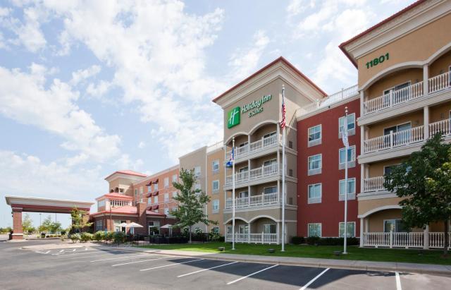 Holiday Inn Hotel & Suites Maple Grove Northwest Minneapolis-Arbor Lakes, an IHG Hotel
