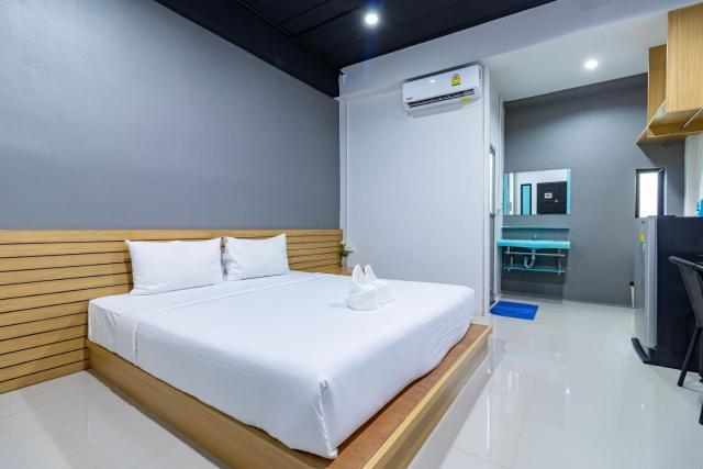 CS Klongtoey Grand Resort