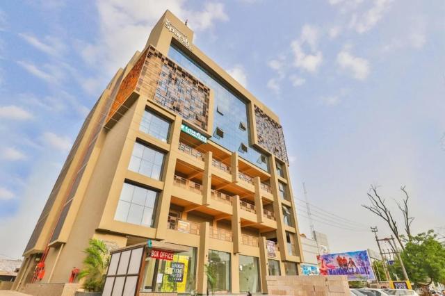 Hotel Sparsh Inn - Chandkheda