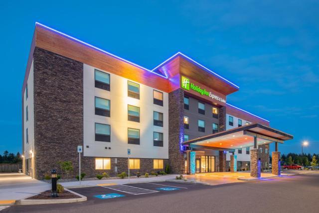 Holiday Inn Express & Suites - Camas, an IHG Hotel