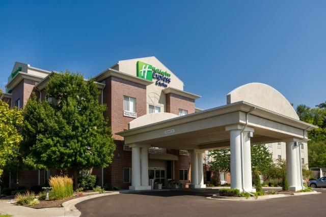 Holiday Inn Express Independence - Kansas City, an IHG Hotel