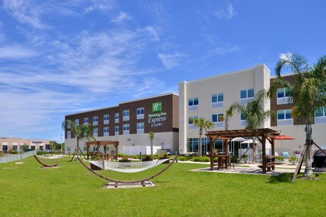 Holiday Inn Express & Suites Trinity, an IHG Hotel