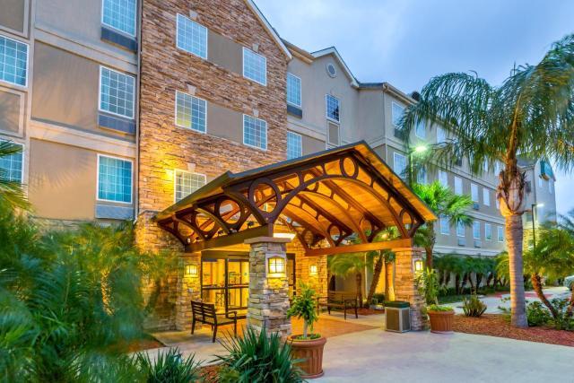 Staybridge Suites - Brownsville, an IHG Hotel