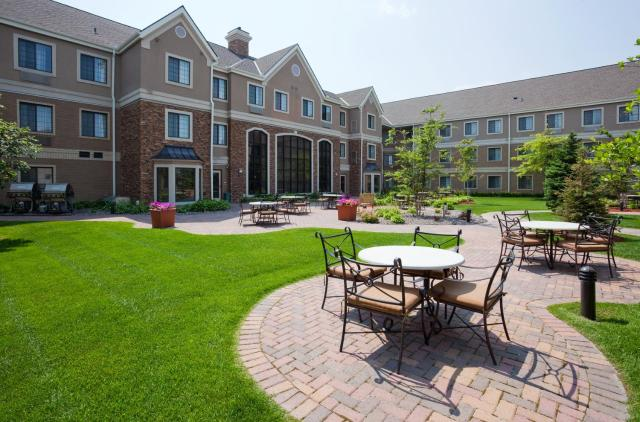 Staybridge Suites Minneapolis-Maple Grove, an IHG Hotel