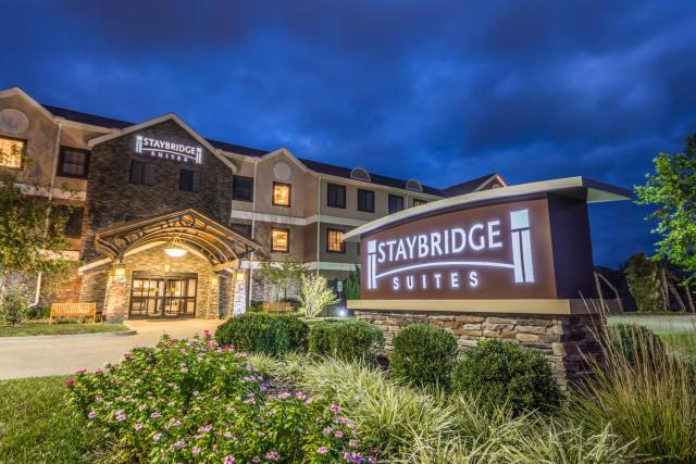 Staybridge Suites - Kansas City-Independence, an IHG Hotel