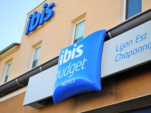 ibis budget Lyon Est Chaponnay