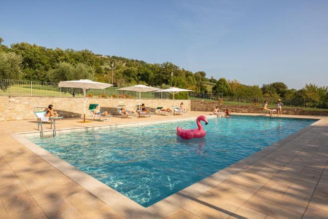 Catignano Hotel Ristorante