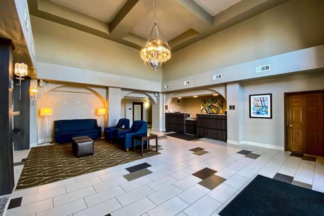 Comfort Inn Owasso – Tulsa