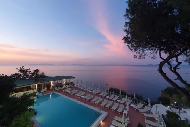 Le Querce Resort Sea Thermae & Spa