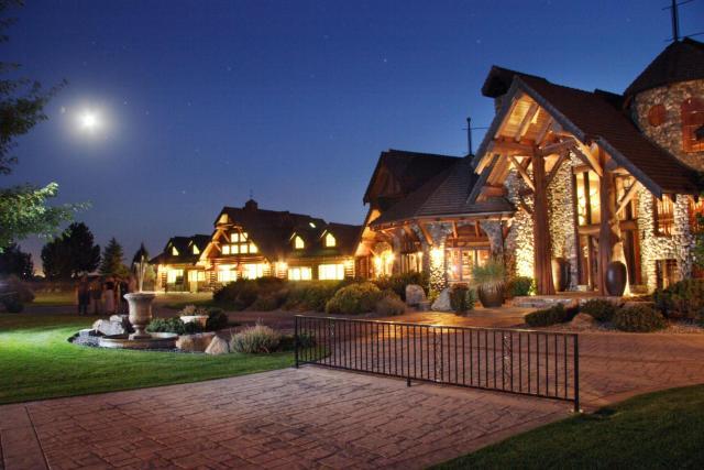 Basel Cellars Estate Winery & Resort