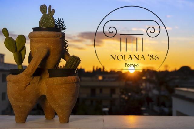 Nolana '86